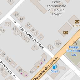 Clinique Saint-Luc Bouge, Bouge (Namur) - Tél: 081209